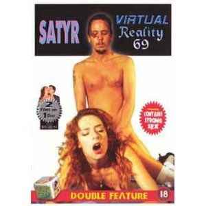 Satyr / Virtual Reality [DVD]