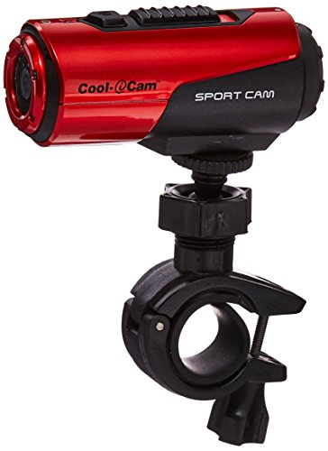 Ion-Cool-i-Cam-S3000-Waterproof-Action-Camcorder