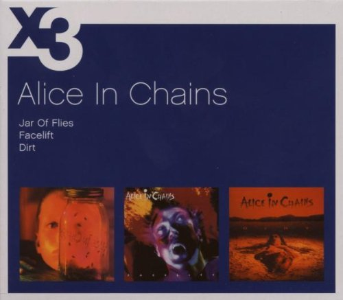 Alice In Chains Nutshell MP3 & MP4