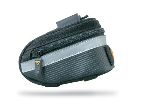 Topeak Wedge Pack With Fixer (Micro) front-715824