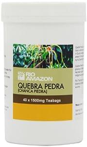 Rio Trading Quebra Pedra (Chança Piedra) Tee 40 x Teebeutel