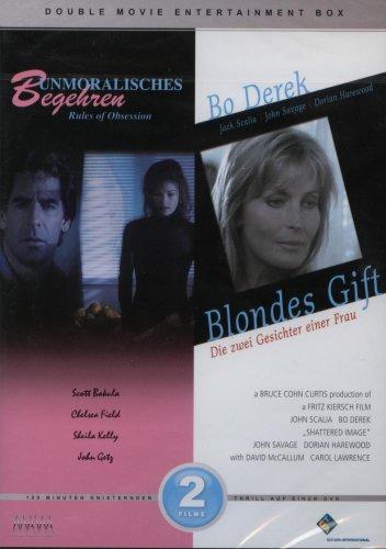 Unmoralisches Begehren / Blondes Gift