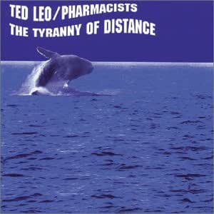 Tyranny of Distance