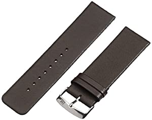 Morellato - A01X3076875032CR24 - Bracelet Mixte - Cuir Marron