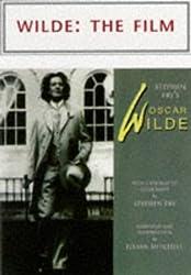 Illustrated Screenplay: Oscar Wilde