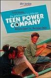Die geheimnisvollen Fälle der Teen Power Company, Böses Spiel in Banyan-Bay (342370649X) by Emily Rodda