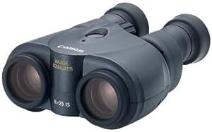 Canon 8x25 IS Jumelles
