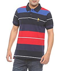 US Polo Assn Men's Cotton T-Shirt 8907163135452