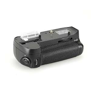Kaavie - Grip d'alimentation/Batterie grip (comme MB-D15) professionnell pour Nikon D7100 Digital SLR Camera