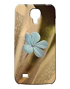 Pickpattern Back Cover for Galaxy S4 Mini i9190