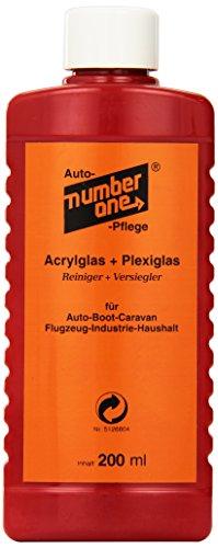 number-one-no1062-acryl-und-plexiglas-reiniger-inklusiv-versiegelung-200-ml