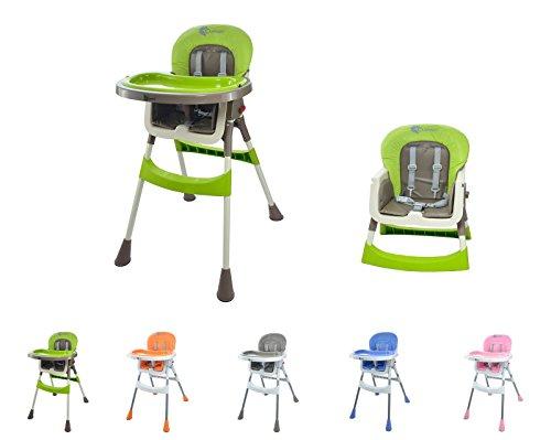 clamaro babyhigh kinder baby hochstuhl mit. Black Bedroom Furniture Sets. Home Design Ideas