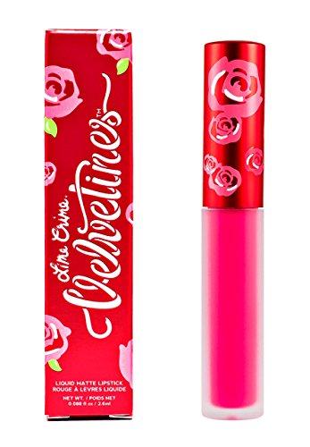 LIME CRIME Velvetines Liquid Lipstick - Pink Velvet