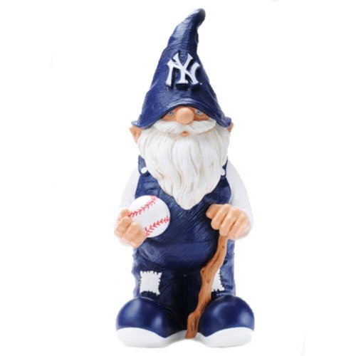 MLB New York Yankees Garden Gnome (Ny York Yankees compare prices)
