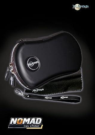 NOMAD CARRY BAG FOR PSP GO *BLACK*
