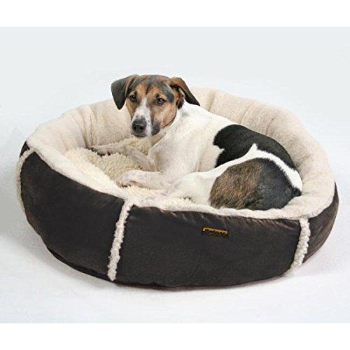 Pet-Star Bett/Kissen OREGON, 75 cm Hundekissen Liegekissen Hundebett Liegebett günstig