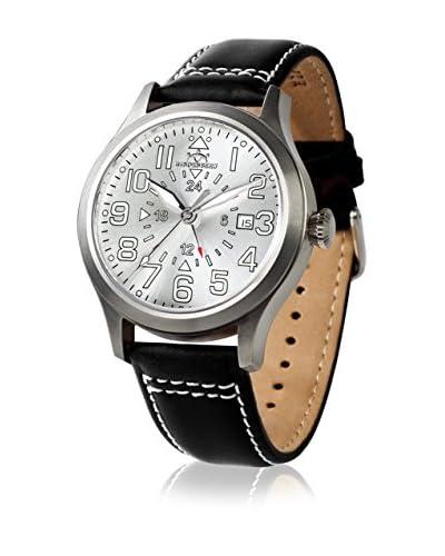 Hindenberg Reloj automático Man 240-H Air Rider 44.0 mm