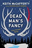 img - for [ DEAD MAN'S FANCY: A SEAN STRANAHAN MYSTERY By McCafferty, Keith ( Author ) Hardcover Jan-02-2014 book / textbook / text book
