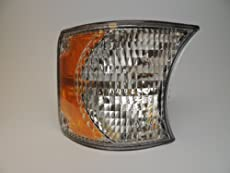 Volvo Truck VHD 3099344 Front Right Side Turn Signal Lamp