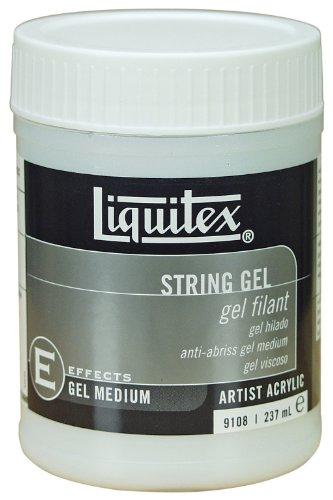 Liquitex Professional Pot d'Additif gel filant 237 ml