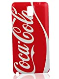 Coca Cola - Red Classic - Hard Cover Case for the Samsung Galaxy s3