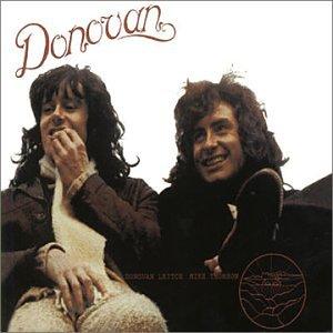 Donovan - Open Road - Zortam Music