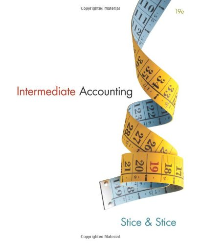 (WCLS) Intermediate Accounting 16e Loose-Leaf Print Companion f/IA, Binder Ready Version