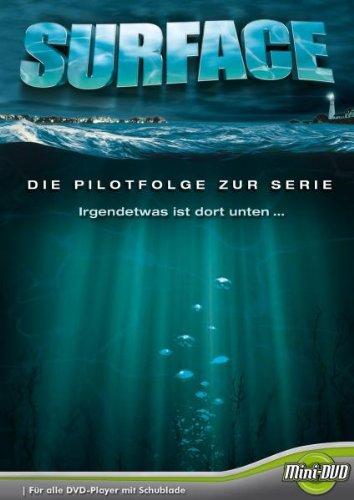 Surface - Die Pilotfolge zur Serie (Mini-DVD)