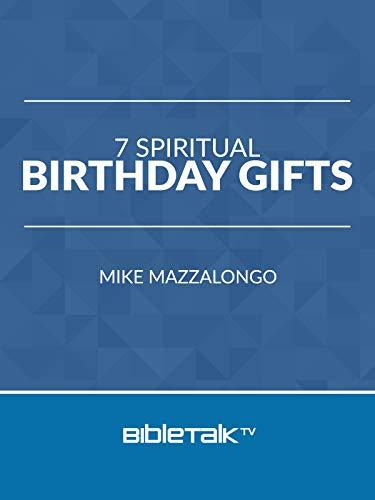 7 Spiritual Birthday Gifts