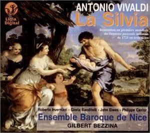 Silvia-Complete Opera