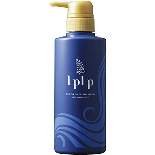 LPLP ヘアカラー用シャンプー専用ボトル