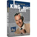 The Best of The Tonight Show - King of Late Night ~ Johnny Carson