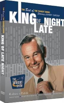 The Best of The Tonight Show - King of Late Night