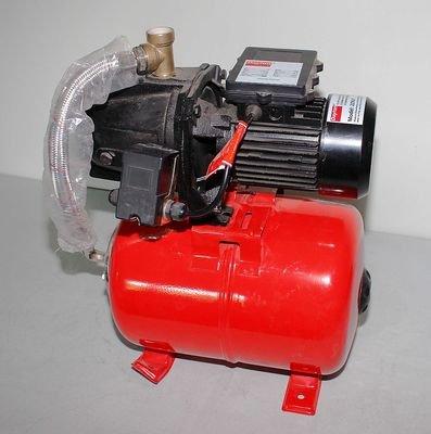 Dayton Shallow well Jet Pump system 2ZXV1 1/2 HP