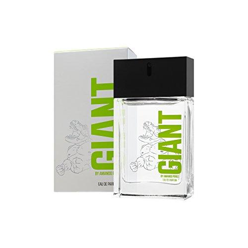 GIANT Molecules Eau de Parfum - 50 ml - Unisex Duft Pheromone Pheromonparfum Lockstoff
