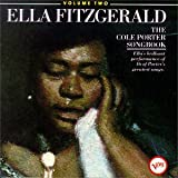 Image of Ella Fitzgerald Sings the Cole Porter Songbook, Vol. 2