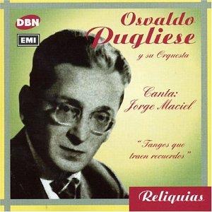 Osvaldo Pugliese - Recuerdo - Zortam Music