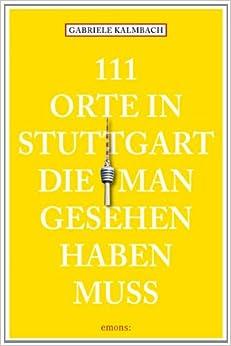 Infos für Touristen zu Stuttgart