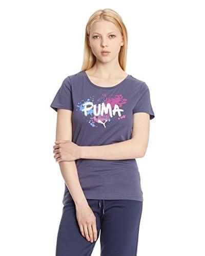 Puma Camiseta Manga Corta Fun Q5 s