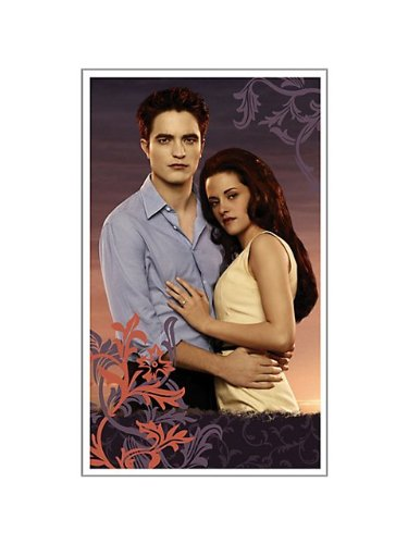Breaking Dawn - Sticker Sheets Party Accessory - 1