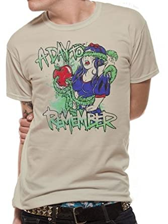 A Day To Remember Bad Apple T-shirt - Medium
