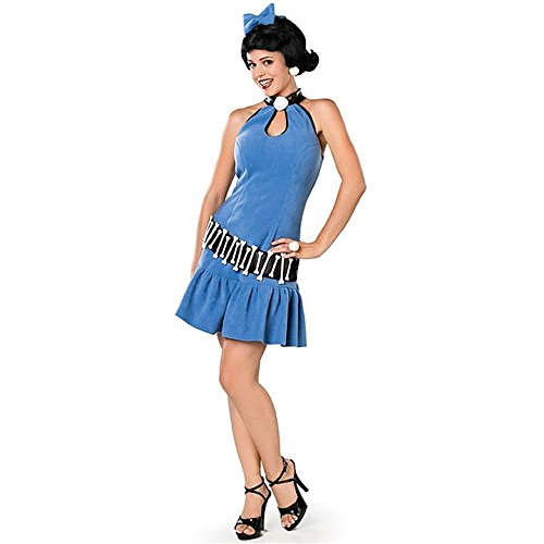 Adult Betty Rubble Costume