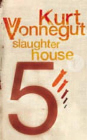 Buchseite und Rezensionen zu 'Slaughterhouse-Five or The Children's Crusade (Vintage Crucial Classics)' von Kurt Vonnegut