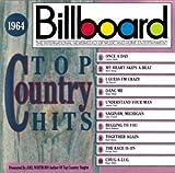 echange, troc Various Artists - Billboard Top Country Hits: 1964