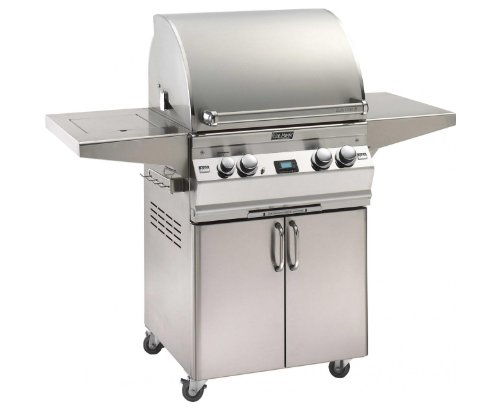 Fire Magic Fire Magic Aurora A530S Cabinet Grill, Stainless Steel, 530