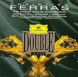 echange, troc  - Christian Ferras : Les grands concertos pour violon