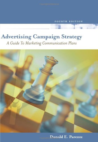 Advertising Campaign Strategy: A Guide to Marketing Communication...