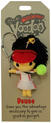 Watchover Voodoo Deuce Doll, One Color, One Size