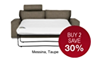 Finn Medium Sofa Bed