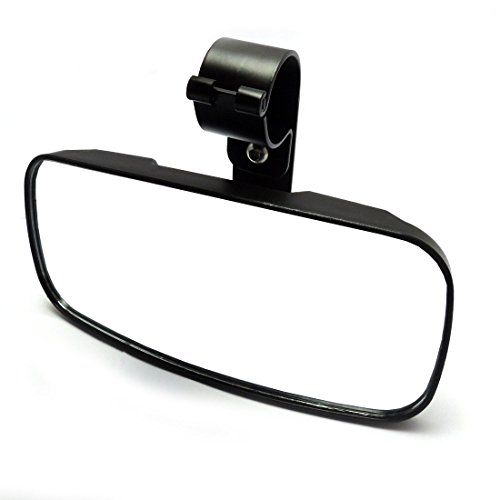 Clamp side view mirror with bracket for utv polaris for Mirror 900 x 800